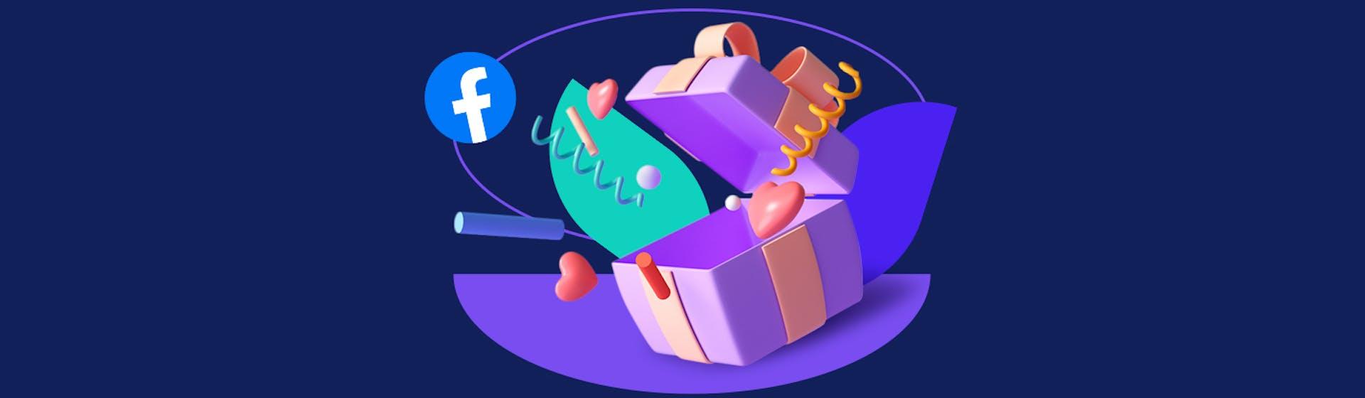 """9 ideas para hacer un """"giveaway"""" en Facebook y llevarte el premio mayor (tu audiencia)"""