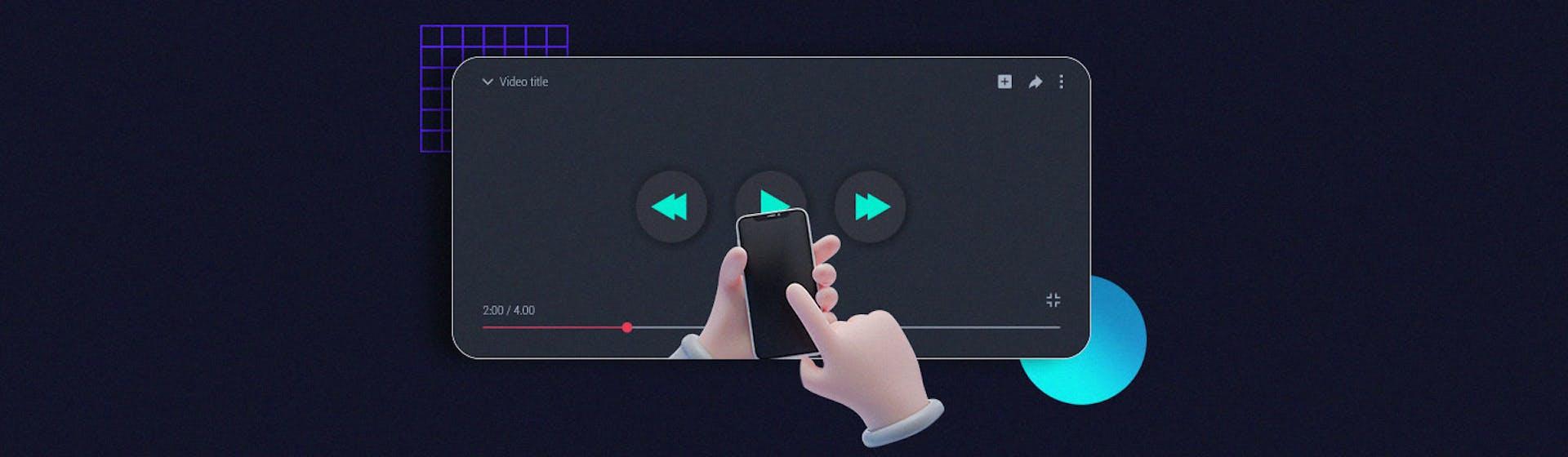 Video hosting: 10 plataformas que guardarán tus contenidos bajo siete llaves