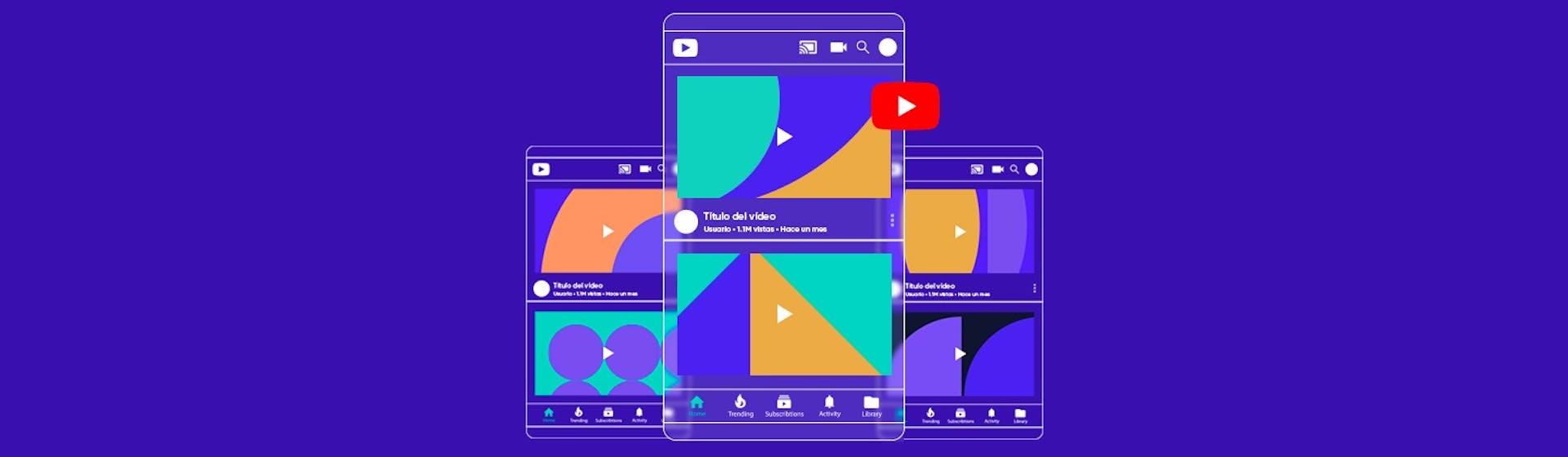 ¿Cómo hacer miniaturas para YouTube? ¡Atrapa suscriptores a primera vista!