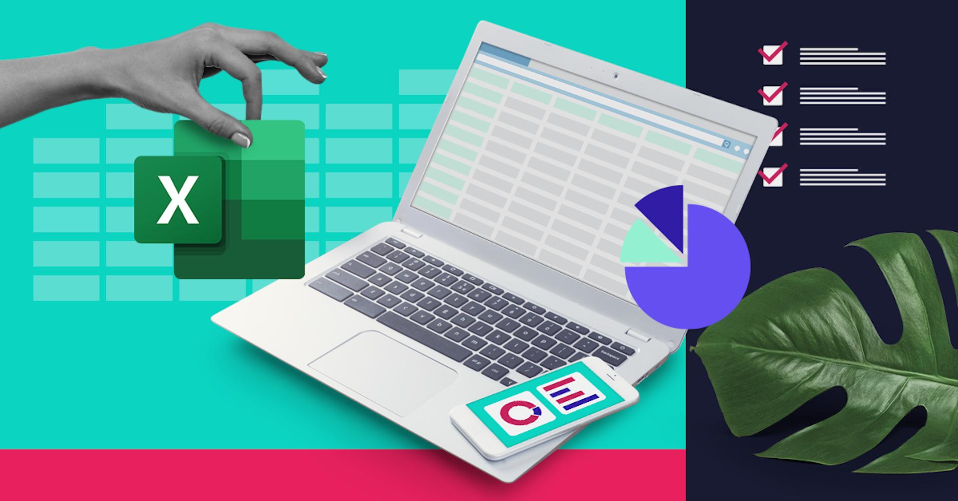 Descubre 15 fórmulas de Excel avanzado ¡que te ahorrarán horas de trabajo!
