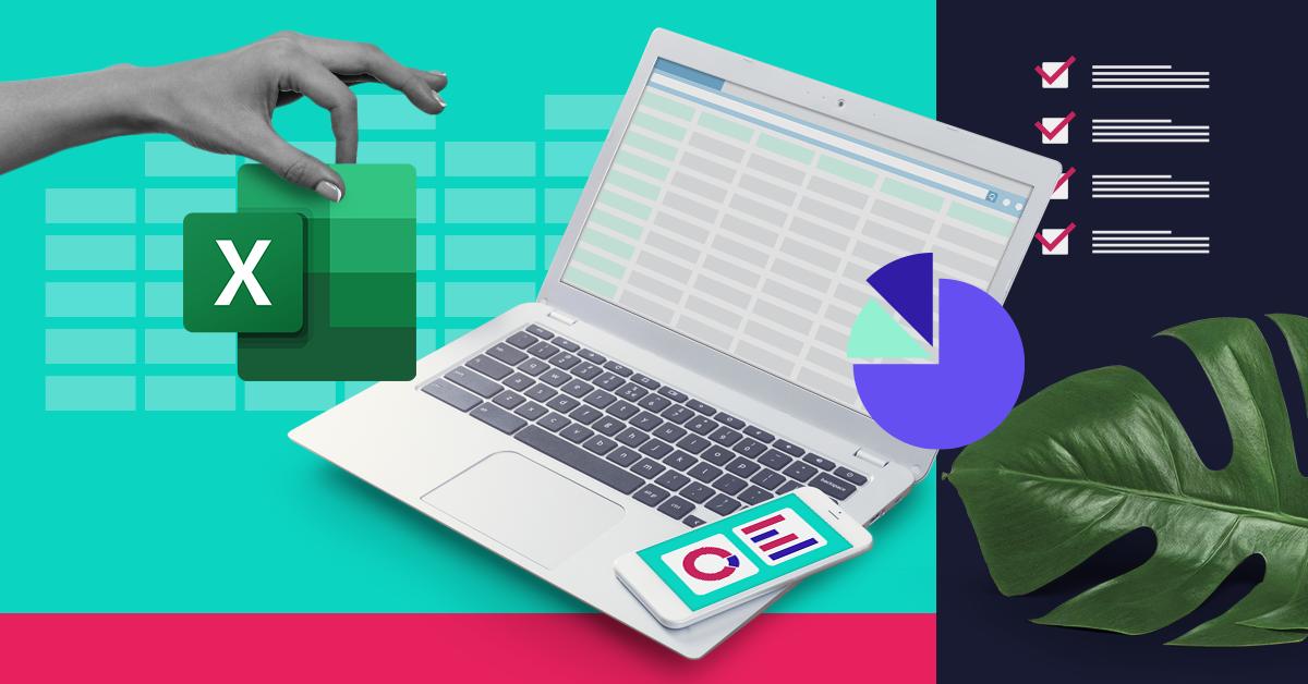 Las 15 fórmulas de Excel avanzado que te ahorrarán horas
