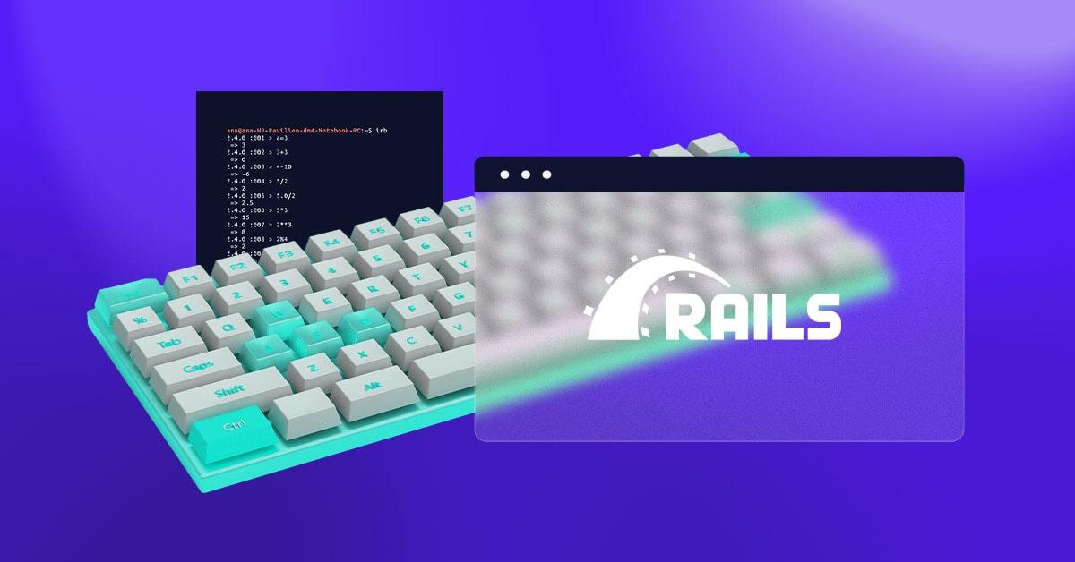 ¡Ruby tu lenguaje de programación! Crea proyectos increíbles este 2021
