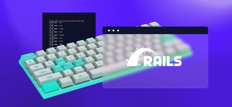 Conoce todo sobre Ruby, el lenguaje de programación para principiantes