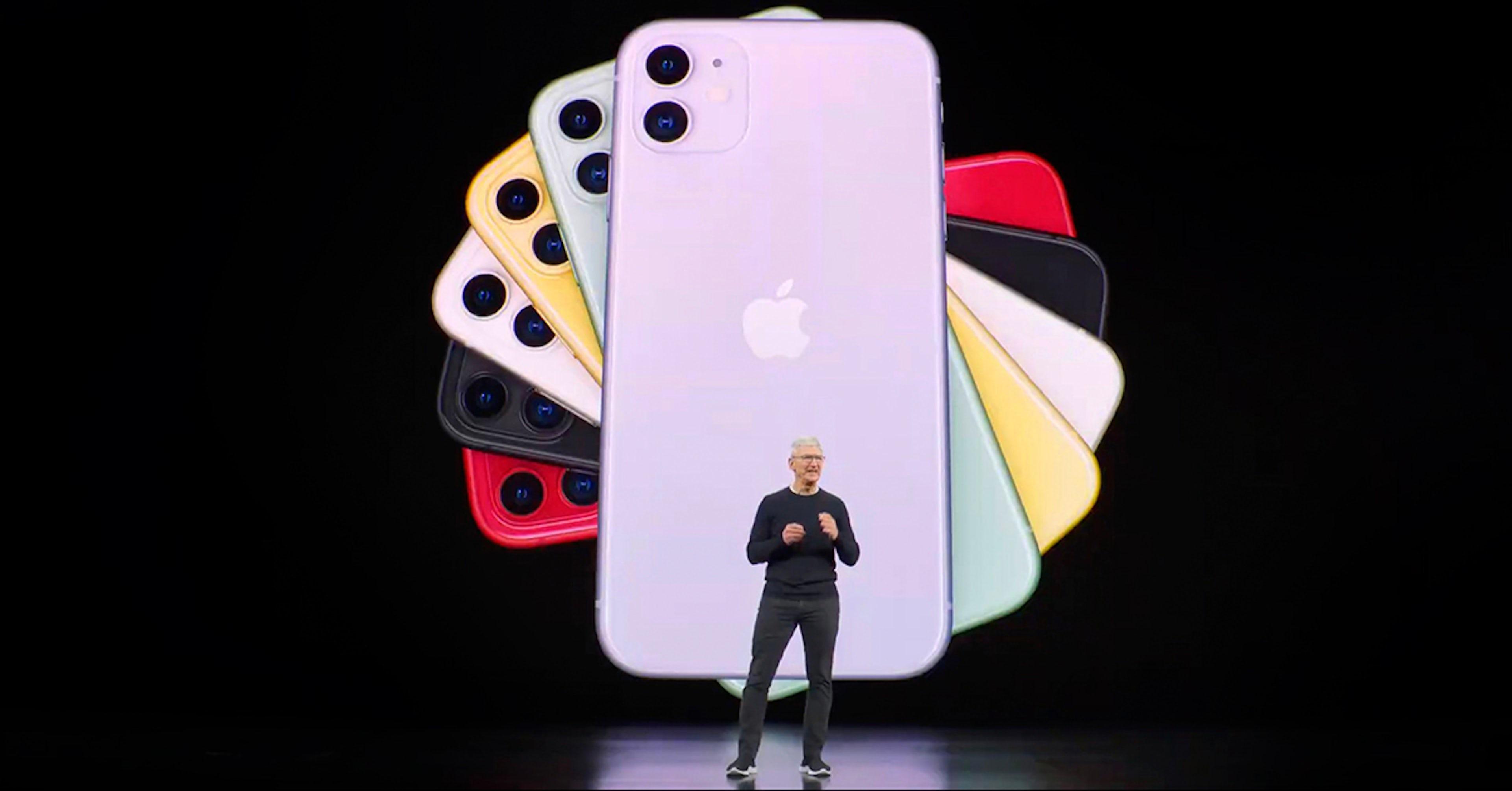 Los lanzamientos de Apple que no te puedes perder