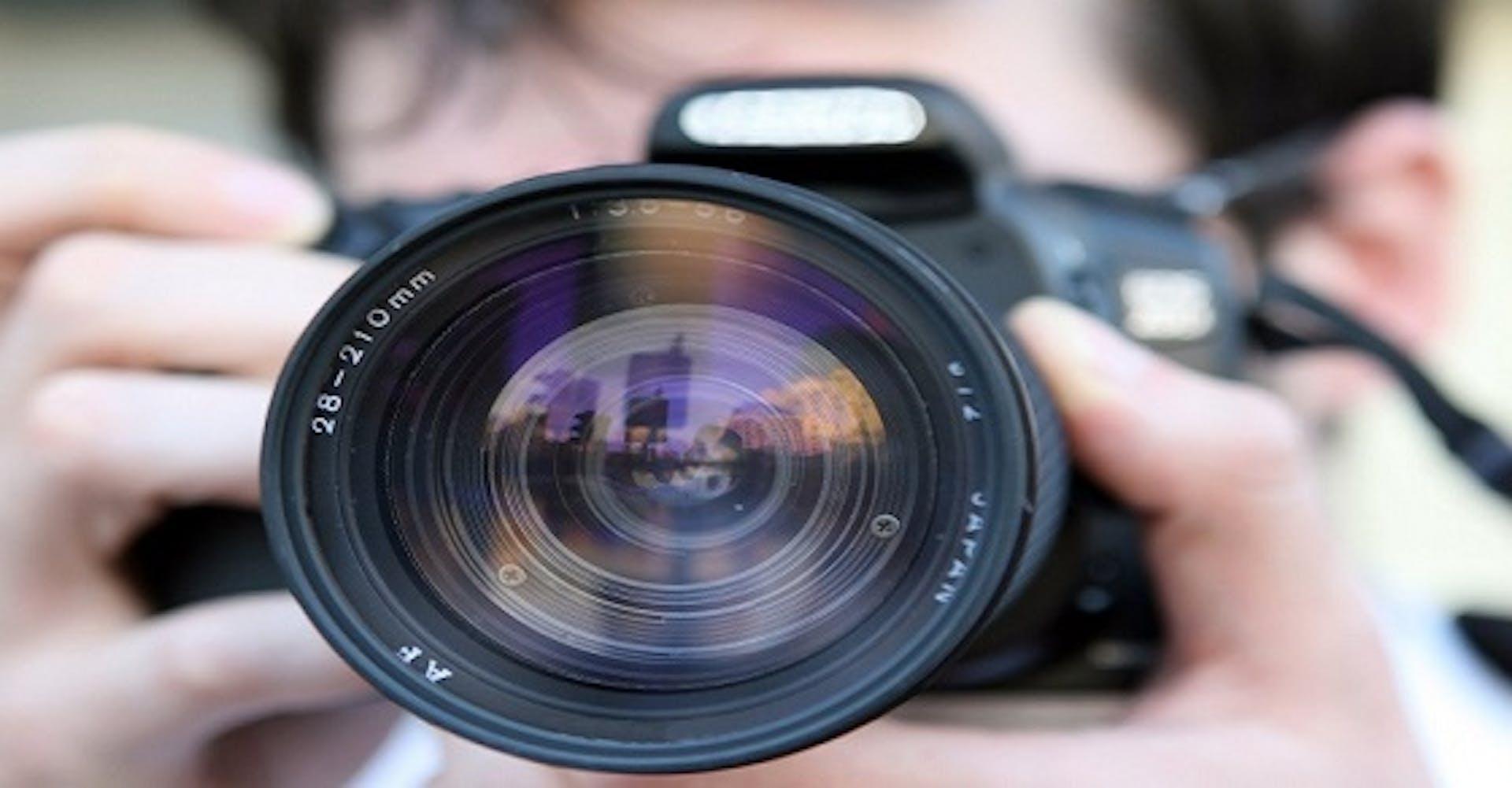 Tipos de retrato fotográfico: tips para hacer trabajos impresionantes