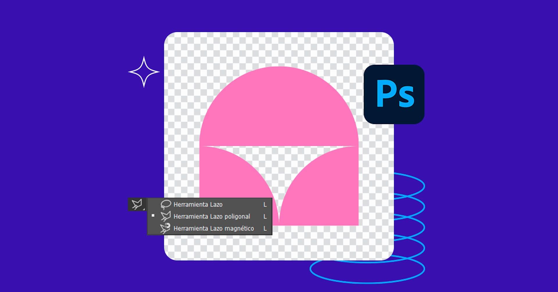 Lazo magnético en Photoshop: Aprende a recortar imágenes a la perfección