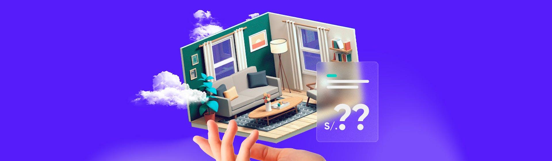 ¿Cuánto gana un diseñador de interiores? ¡Crea espacios memorables!