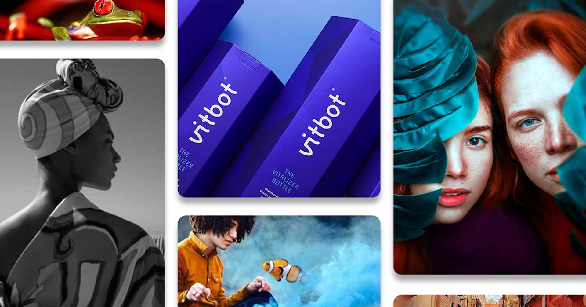 Los portafolios de nuestros profesores de Fotografía. ¡Inspírate con ellos!