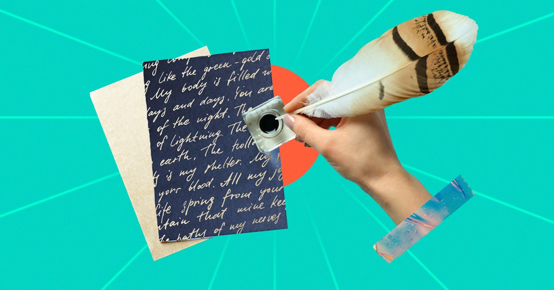 Aprende qué es un soneto clásico y escribe tu primer poema de amor