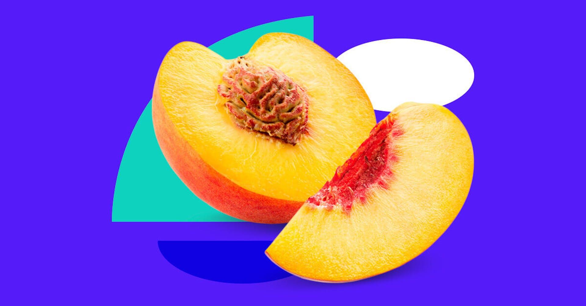 ¿Qué son las nectarinas? Conoce la fruta que te hará olvidar a los melocotones