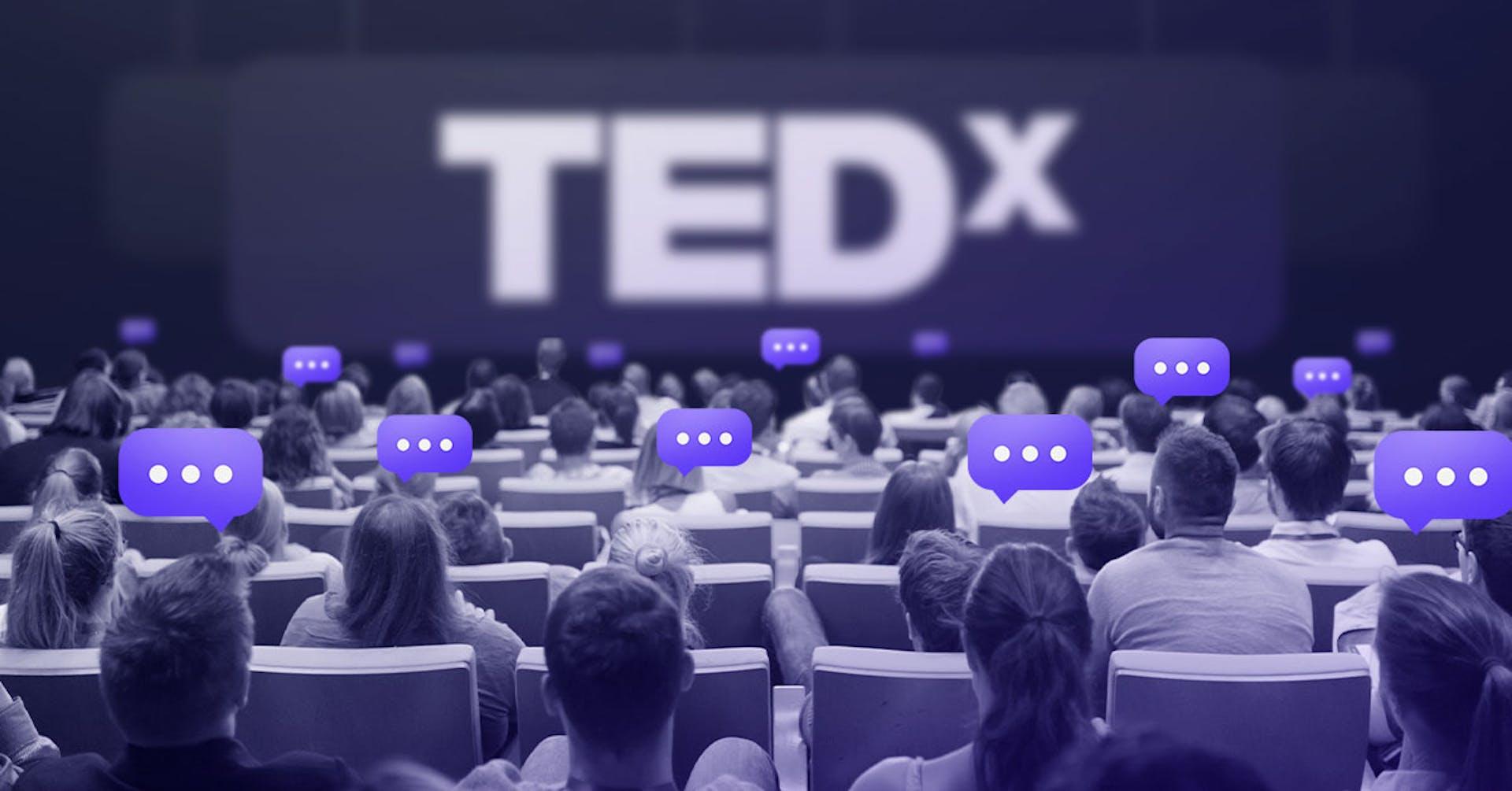 20 TED Talks que todo líder necesita escuchar