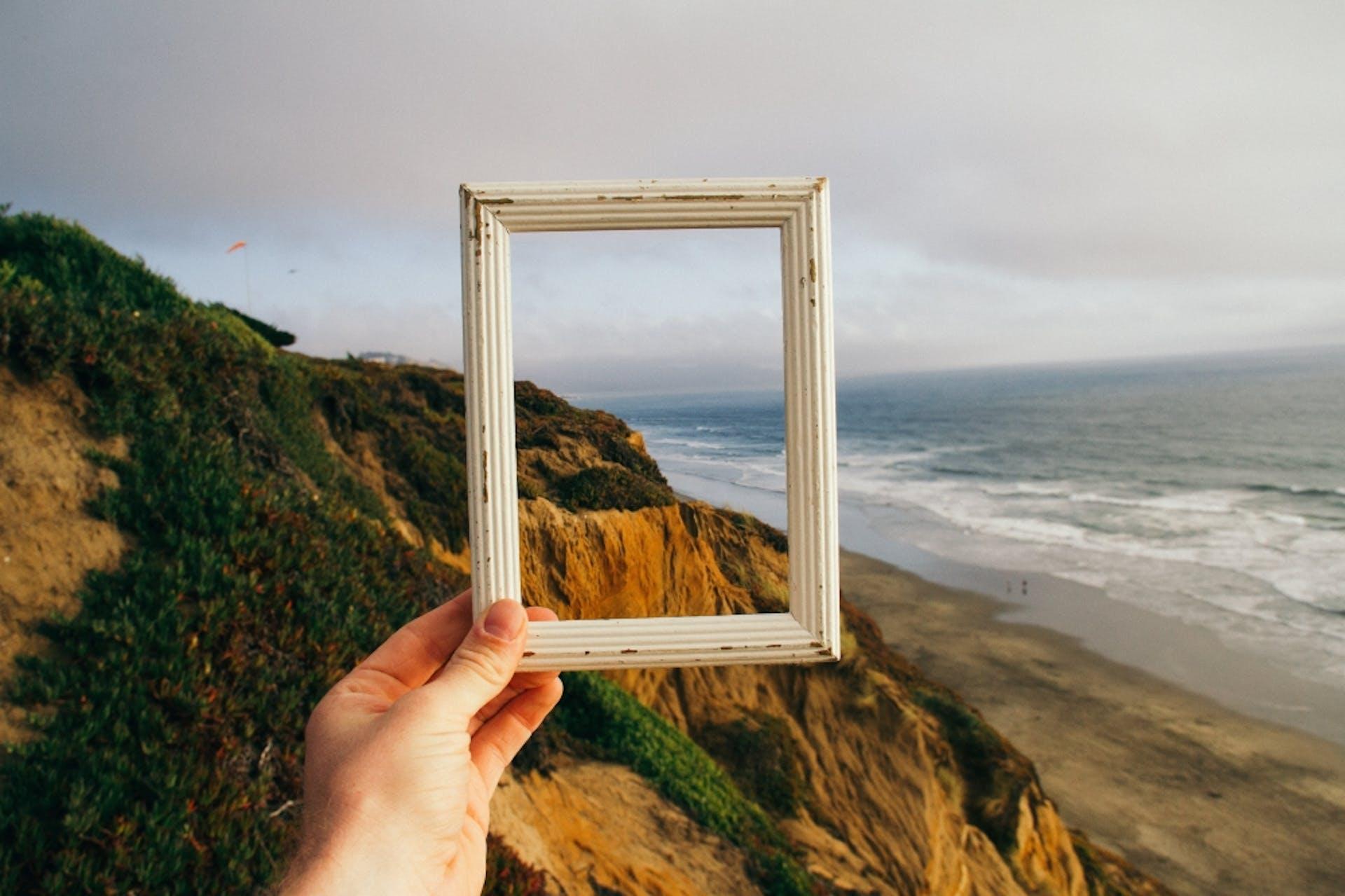 Aprende a crear marcos con Frame Studio en Facebook y dale una identidad única a tu perfil
