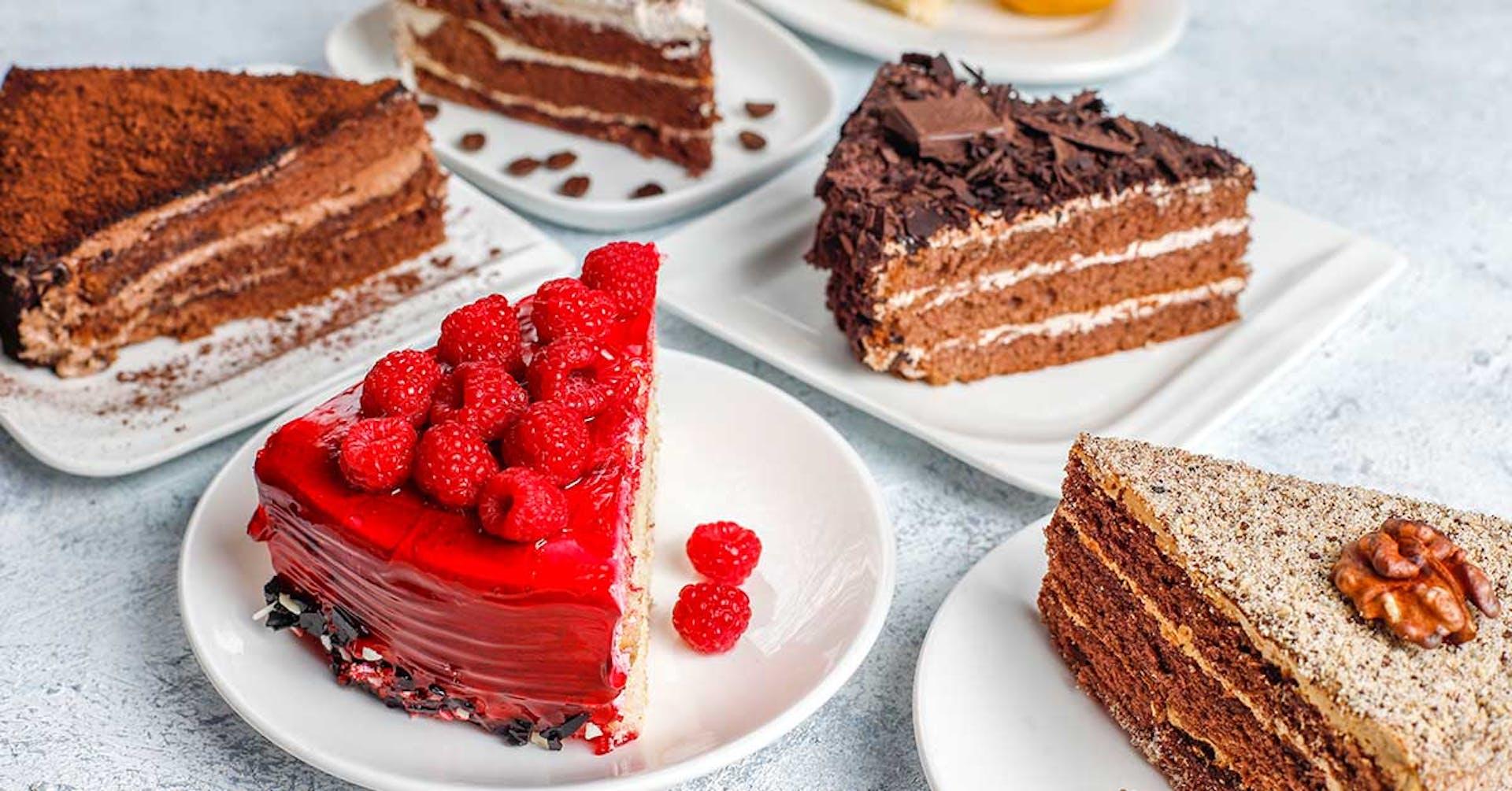 Clasificación de postres para paladares que aman el dulce