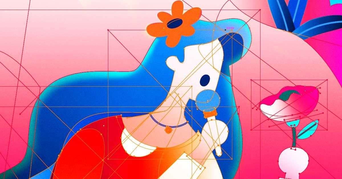 Aprende cómo vectorizar en Adobe Illustrator