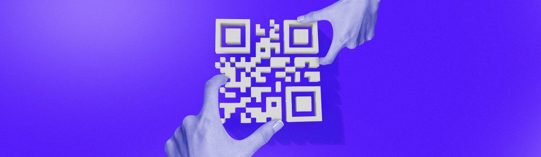 ¿Cómo hacer un código QR personalizado y gratis para tu negocio?