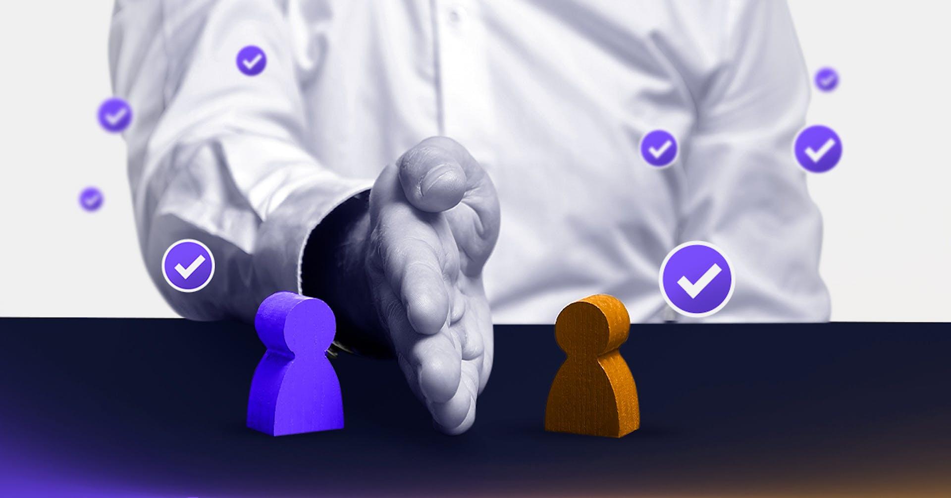 ¿Cómo un HR Manager puede resolver conflictos interpersonales en el trabajo?