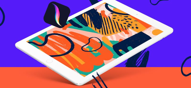 80 pincéis para Procreate grátis que seus amigos designers vão invejar