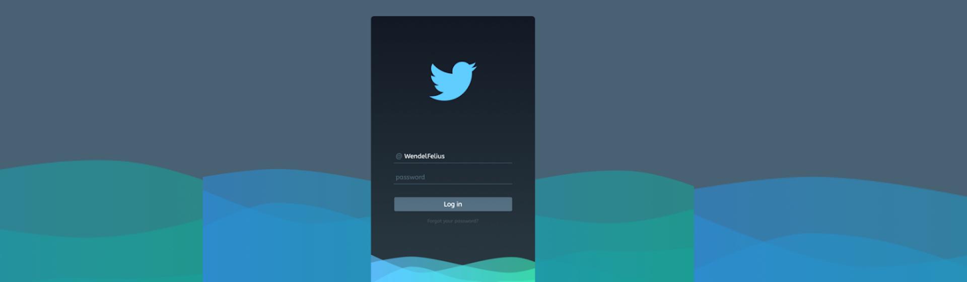 Crea una cuenta en Twitter: vive las noticias y eventos en tiempo real