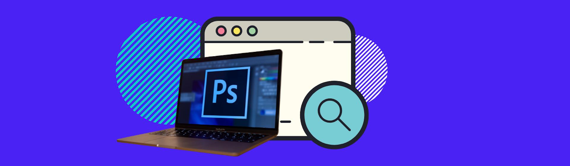 ¿Cómo crear un archivo .ico en Photoshop? ¡Crea un Favicon para tu página!