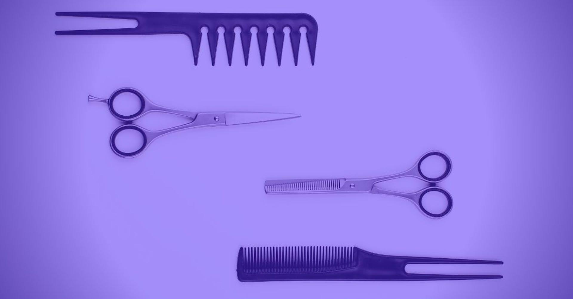 ¿Cómo cortar cabello de hombre? Conoce los pasos que te salvarán de una emergencia