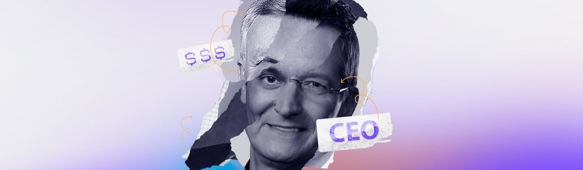 ¿Quiénes son los 10 CEOs más ricos del mundo y cómo hicieron sus fortunas?