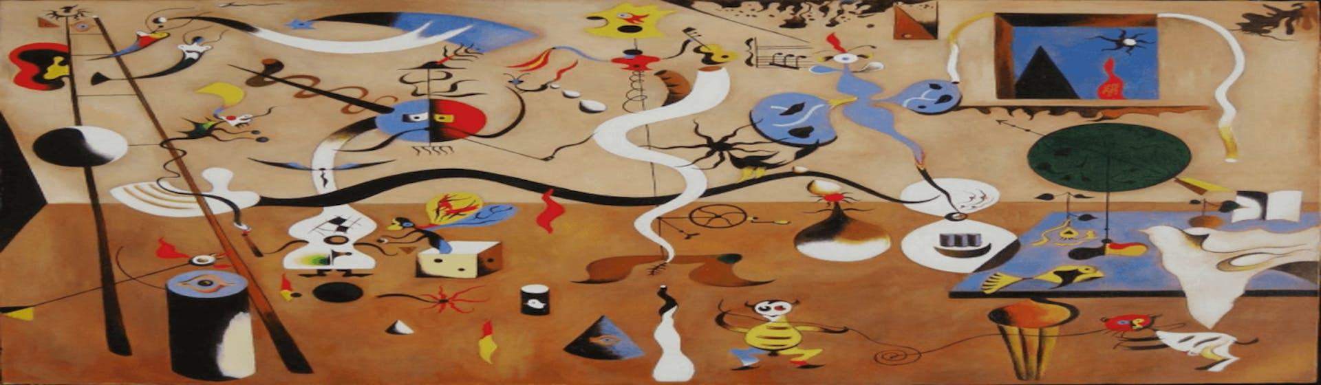¿Qué es el surrealismo? Conoce el arte inspirado en los sueños