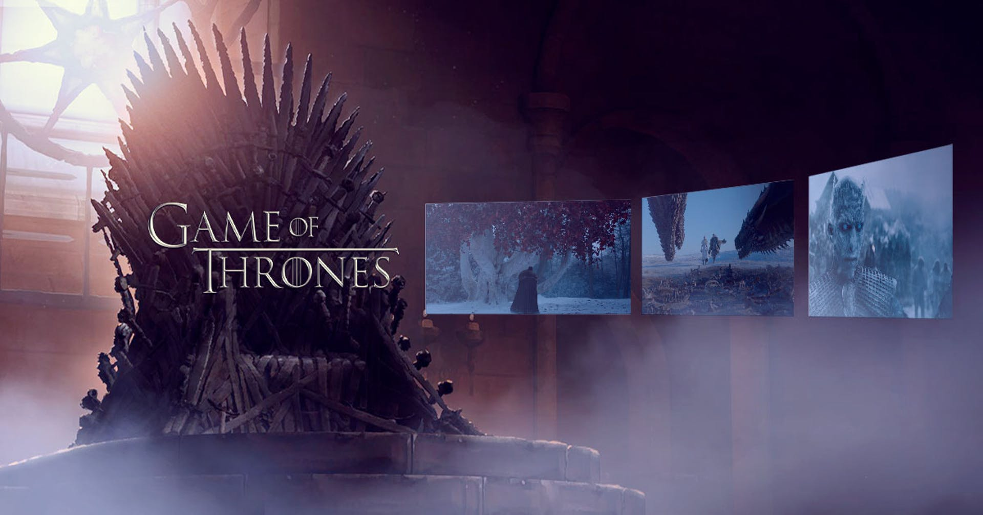 El tour de Game of Thrones que cualquier creativo amará