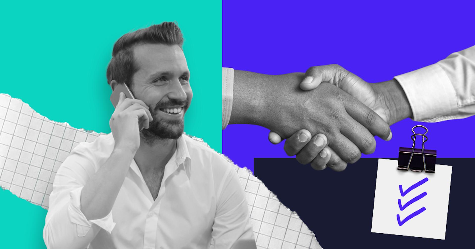 Inside sales vs Outside sales: todo lo que debes saber para mejorar tus ventas