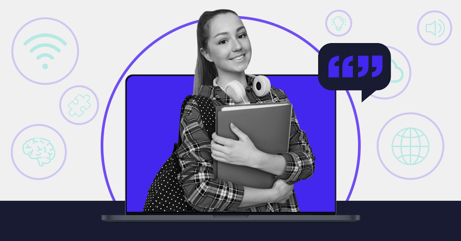 Descubre las plataformas LMS que están revolucionando la educación a distancia