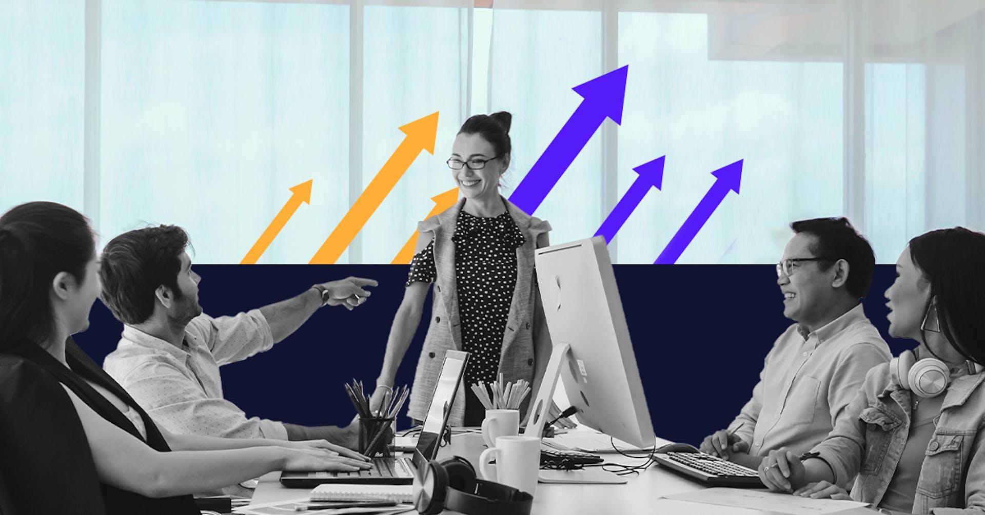Conheça 5 situações típicas para exercer sua liderança