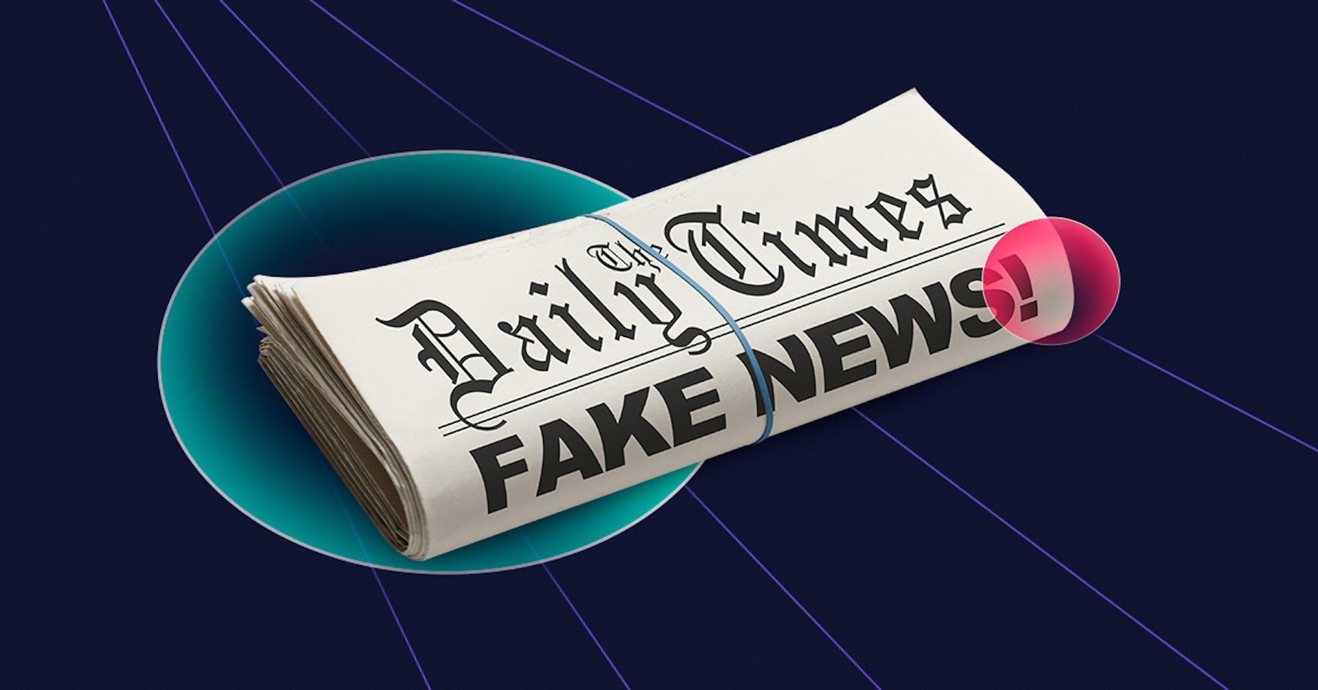 ¿Qué son los Fakes News? ¡No te dejes manipular y evita desinformar!