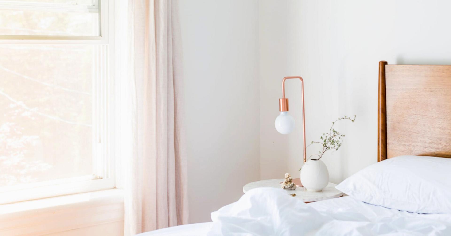15 originales ideas para decorar una habitación sin perder tu estilo