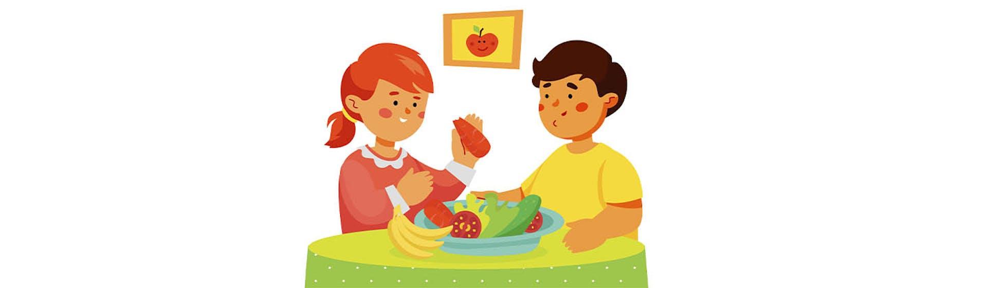 Descubre qué tipos de nutrientes ingerimos y cómo favorecen a una mejor alimentación saludable