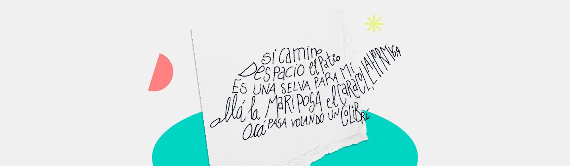 Conoce qué es un caligrama: la poesía vanguardista que cautivó al mundo