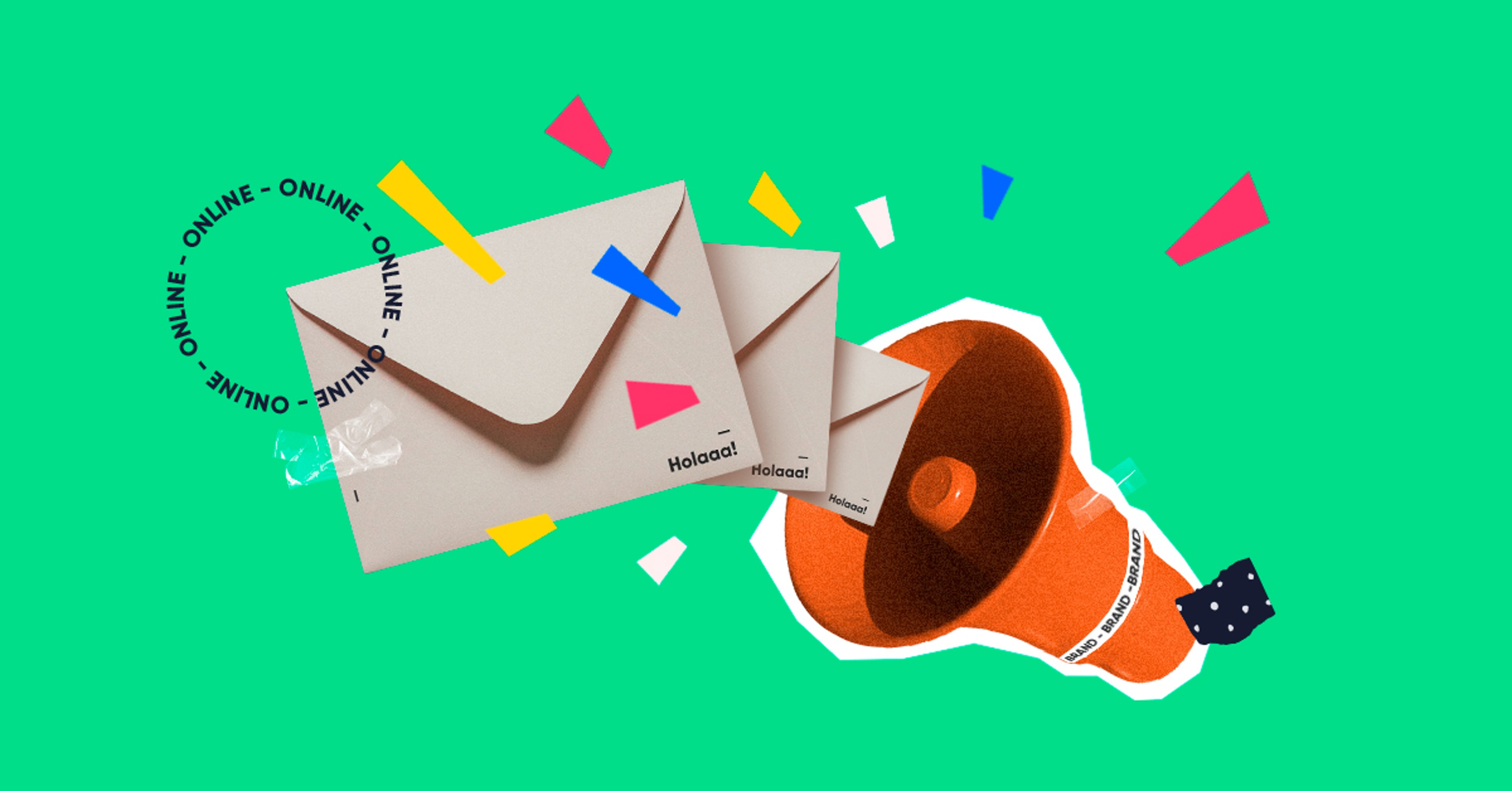 Guía básica para tu primera campaña de email marketing