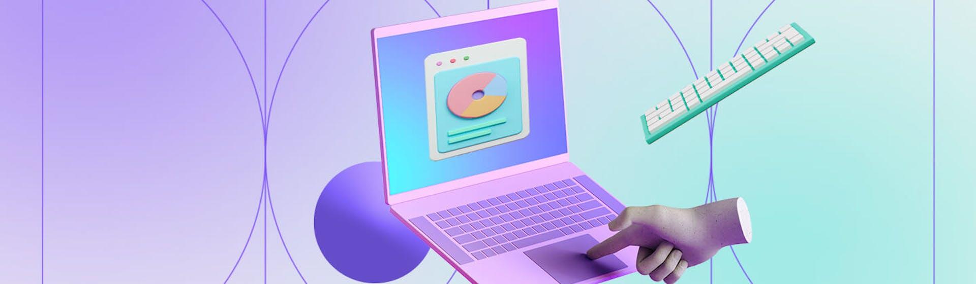 PC o laptop para diseño: evita que se vuelva más lenta que Internet Explorer