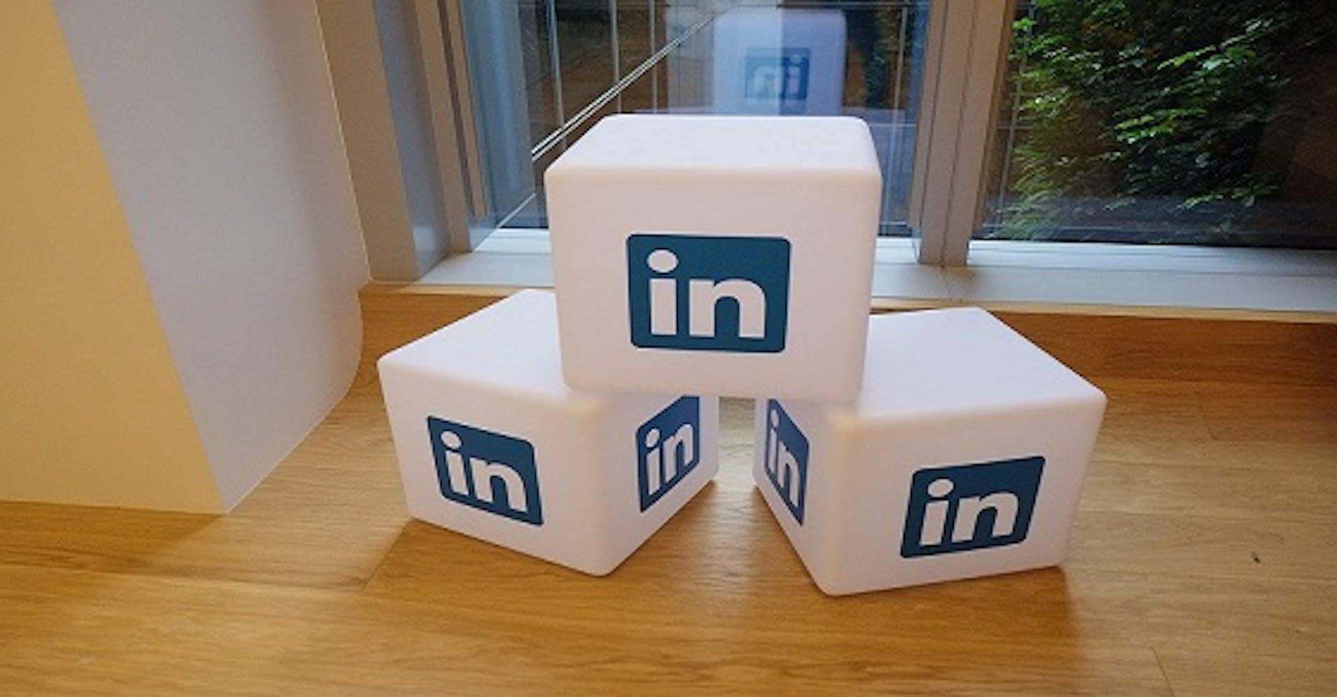 ¡Potencia tu carrera con las nuevas características de LinkedIn!