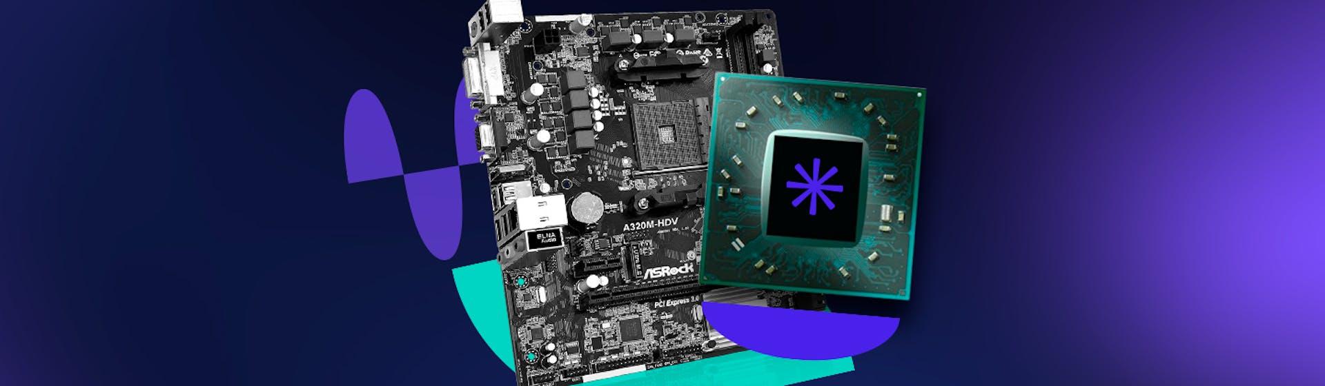 ¿Qué es el chipset? Conoce cómo funciona una parte del corazón de tu ordenador