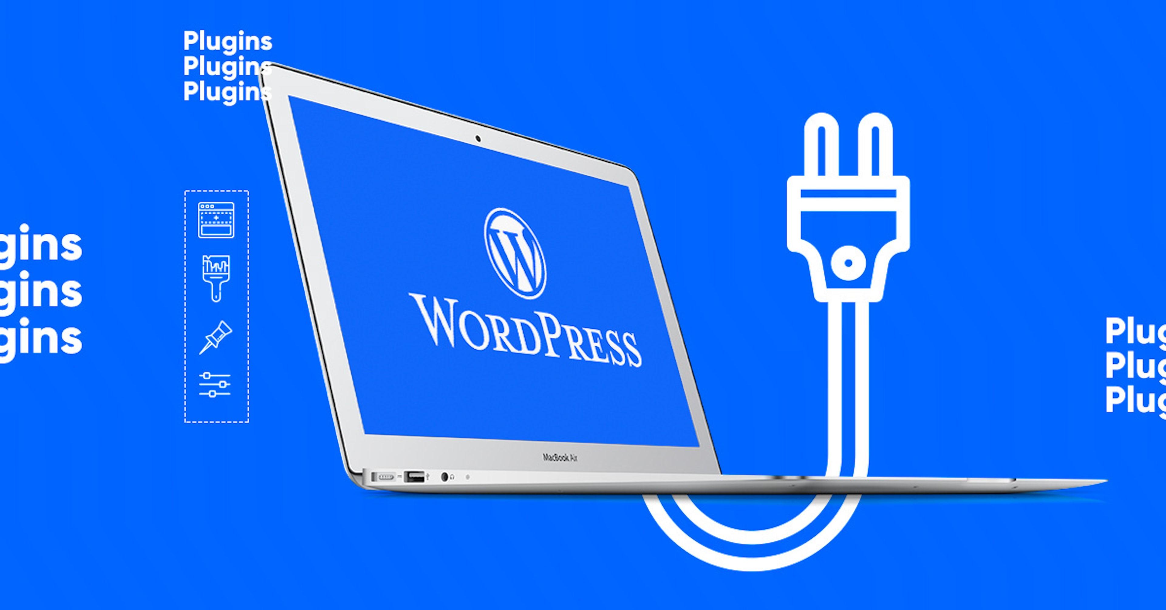 Descarga 9 Plugins gratis de Wordpress para ti y para tu página web