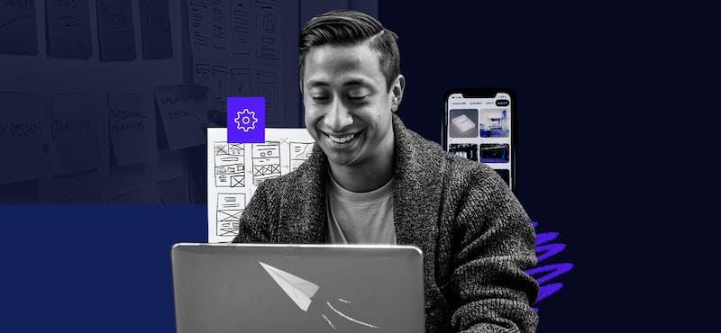 ¿Qué es UX y UI? Conoce la importancia de las interfaces digitales