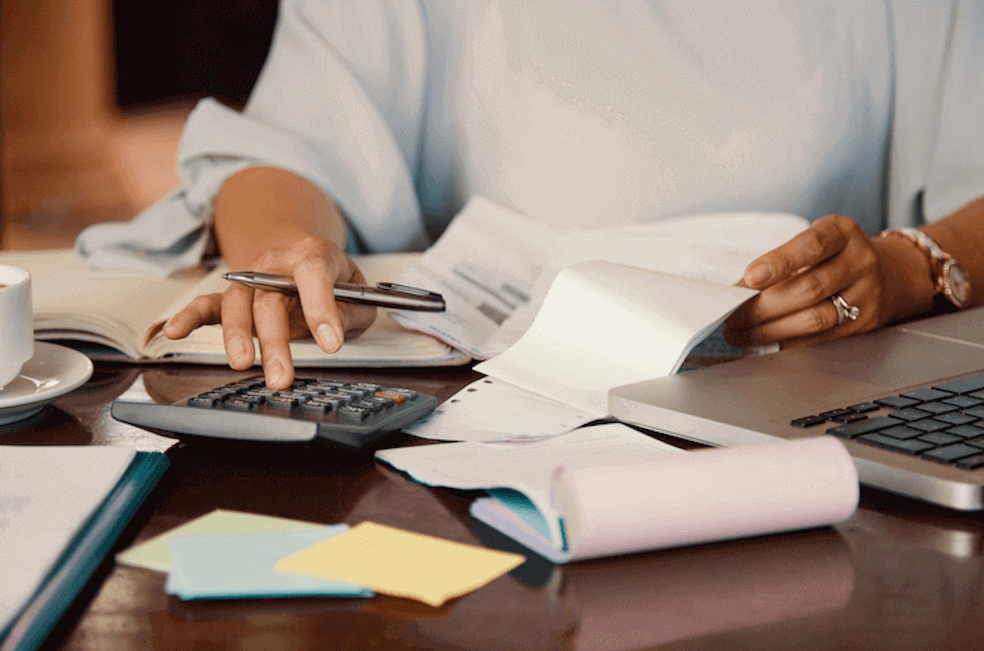 Tipos de presupuestos ¿Cómo hacerlos? Controla y maneja tu dinero