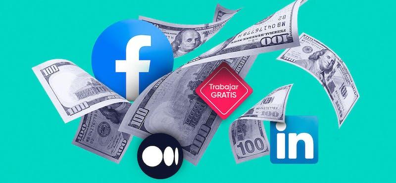 ¿Qué es el sharecropping? ¿Estás trabajando gratis para Facebook?