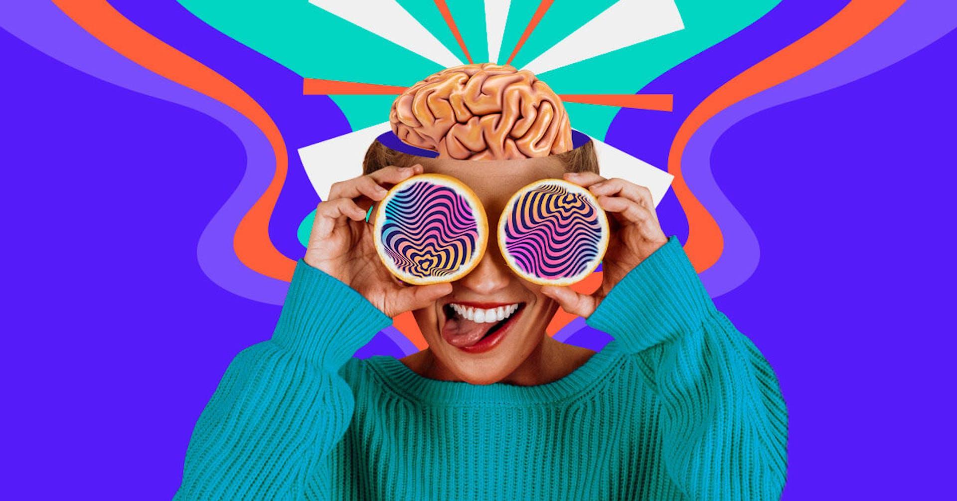 ¿Te consideras creativo? Descubre si tienes las características de una persona creativa