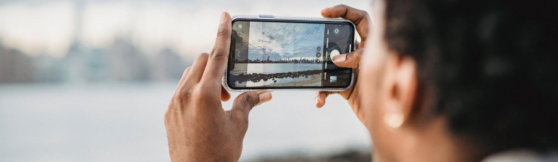 Google Lens: el lector inteligente que te ayudará a reconocer el mundo en un clic
