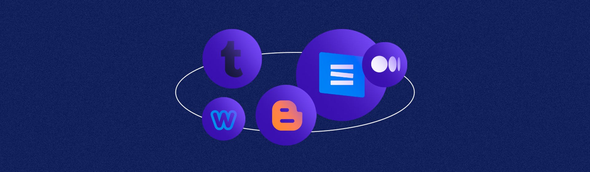 ¿Estás buscando la mejor plataforma para crear un blog? Amarás estas 5 alternativas