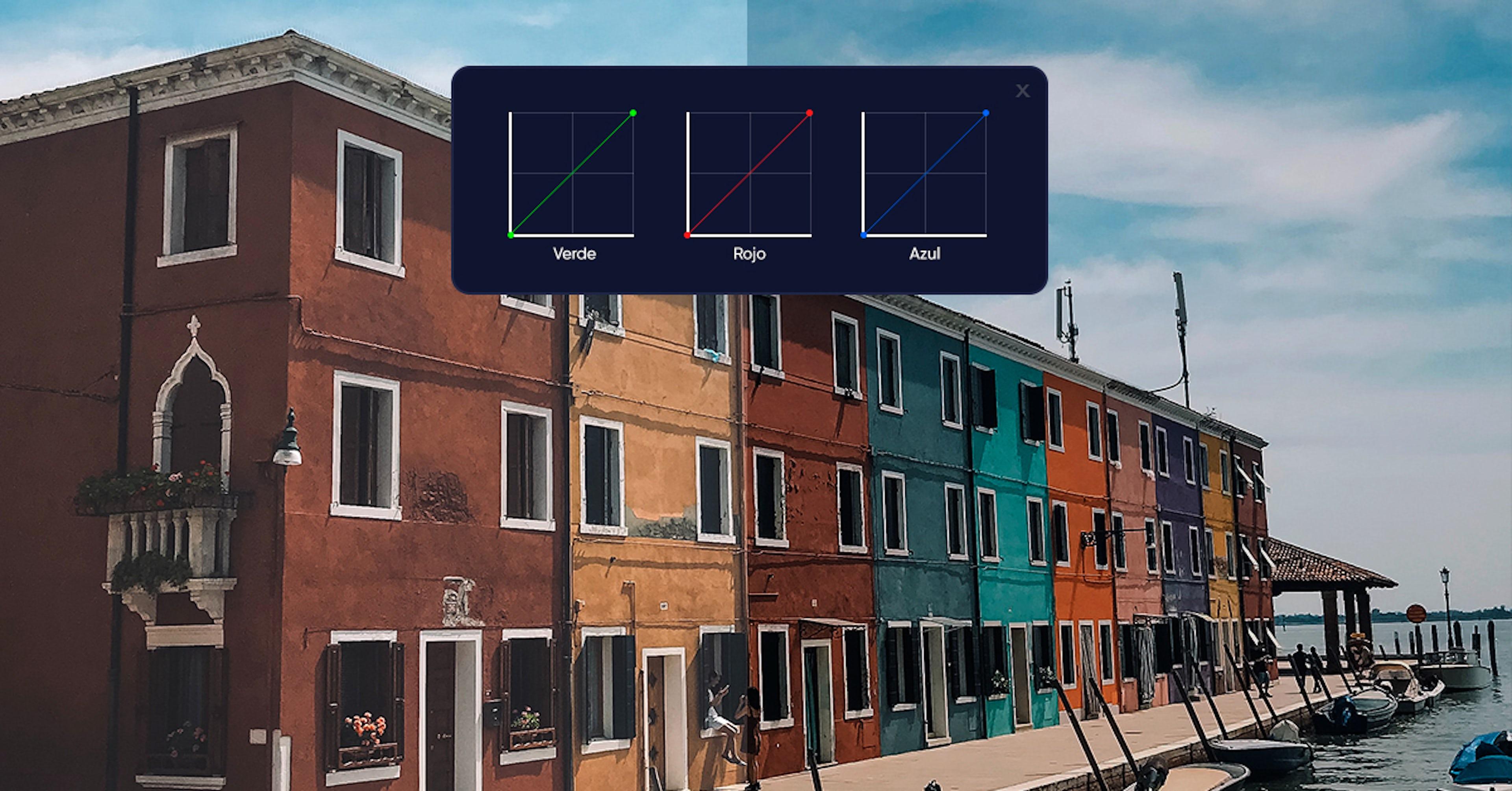¿Qué es la corrección de color en edición de video? ¡Dale dinamismo a tu imagen!