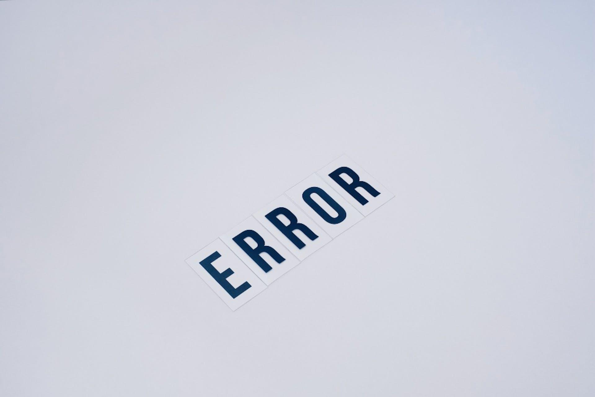 Conoce qué significa error 404 y soluciónalo como un héroe
