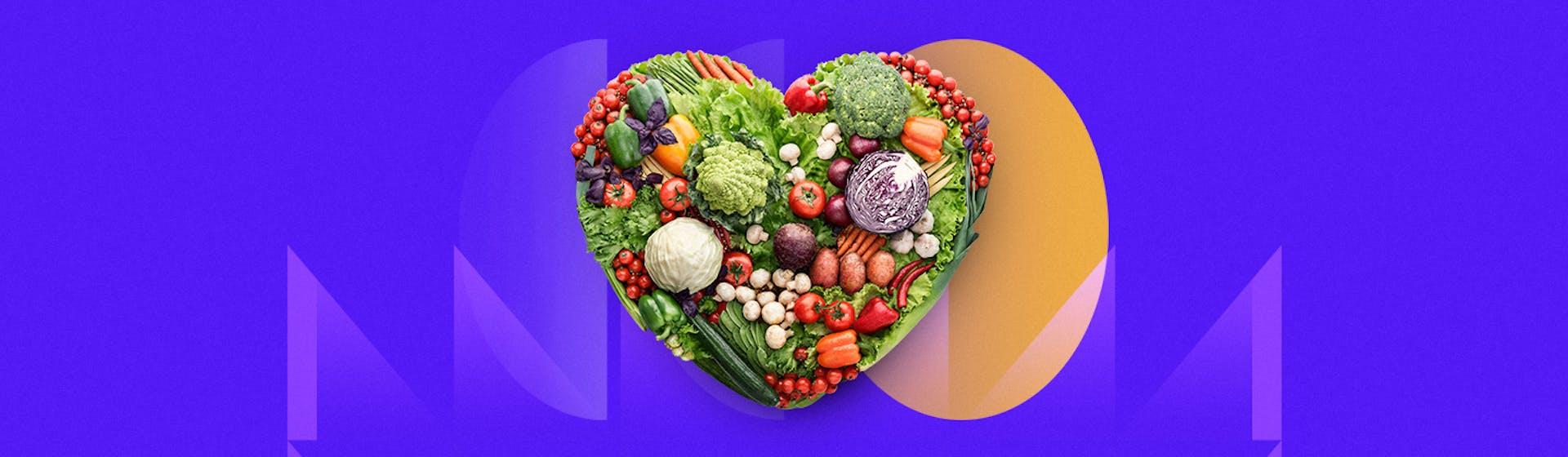 Descubre qué es la alimentación saludable y disfruta una vida llena de energía