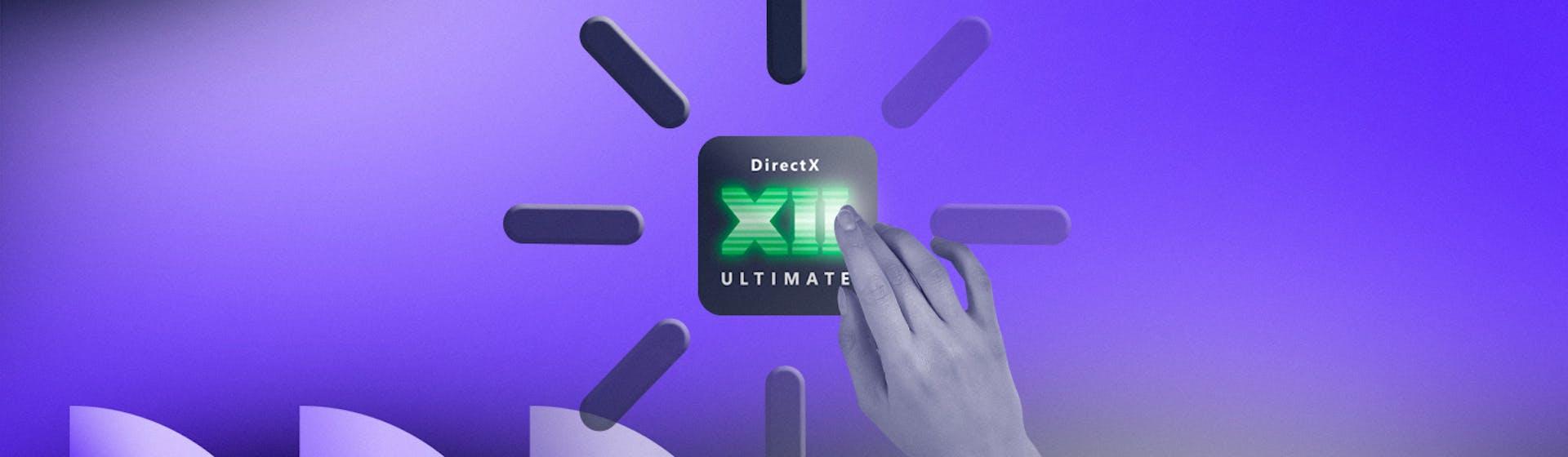 ¿Cómo saber qué versión de DirectX tengo e instalar sin problemas un juego?