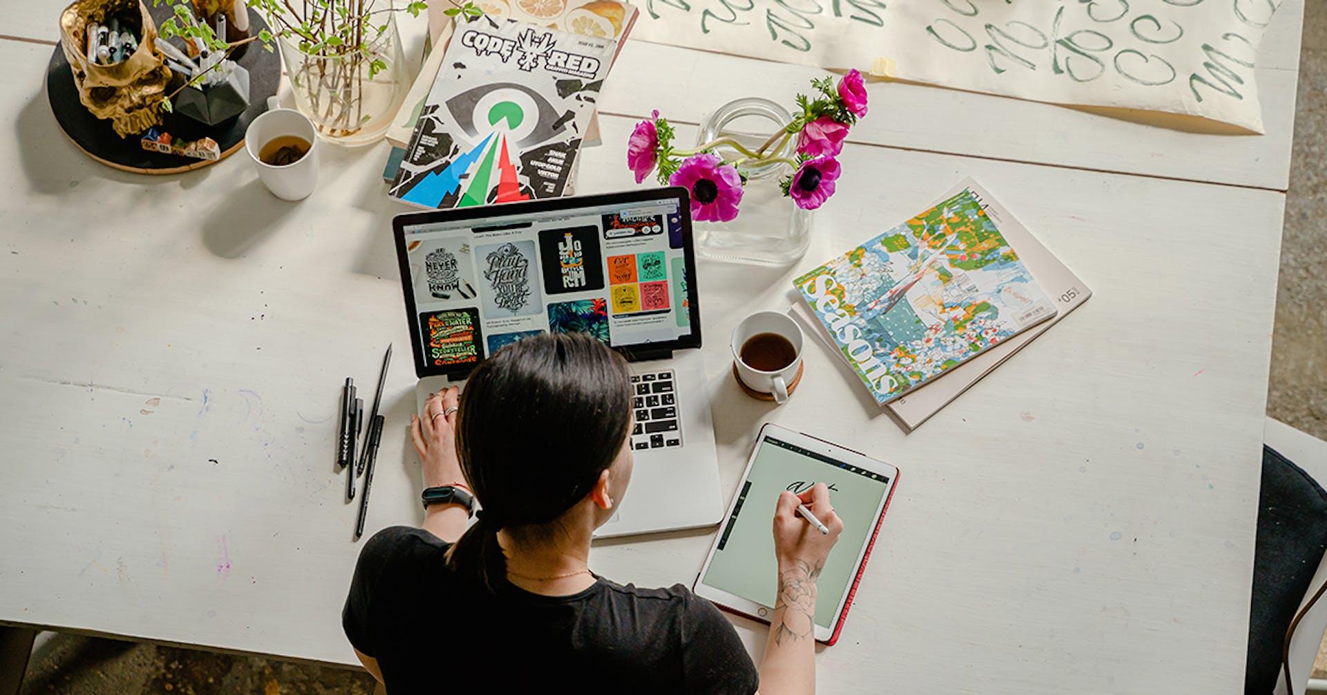 ¿Qué hace un director de arte? Todo lo que necesitas saber